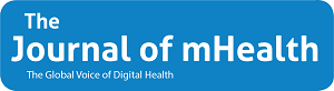 Mental health forms. Journal of Mental Health logo.